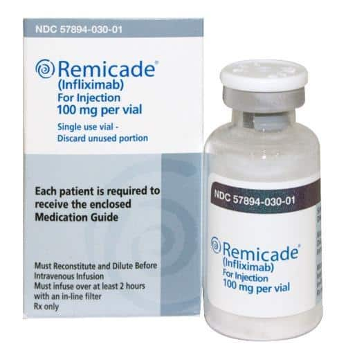 what is remicade